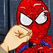 играть в драки человек паук онлайн