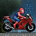 играть в гонки супергероев онлайн