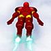 играть в Железный человек онлайн
