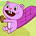 играть в Happy Tree Friends онлайн