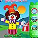 играть в Клоуны онлайн