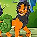 играть в Король лев онлайн