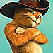 играть в Кот в сапогах онлайн