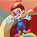 играть в квесты клоуны онлайн