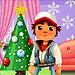 играть в новогодние квесты онлайн