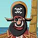 играть в квесты пираты онлайн