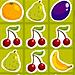 играть в фрукты три в ряд онлайн