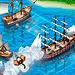 играть в морской бой 3Д онлайн