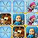 играть в настольные Маша и Медведь онлайн
