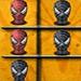 играть в настольные человек паук онлайн