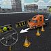 играть в парковка грузовика онлайн