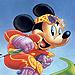играть в пазлы Микки Маус онлайн