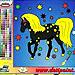 играть в раскраски лошади онлайн