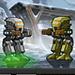 играть в стратегии роботы онлайн