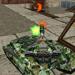 играть в стрелялки на танках онлайн