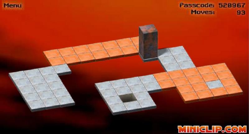Игры логические 3Д
