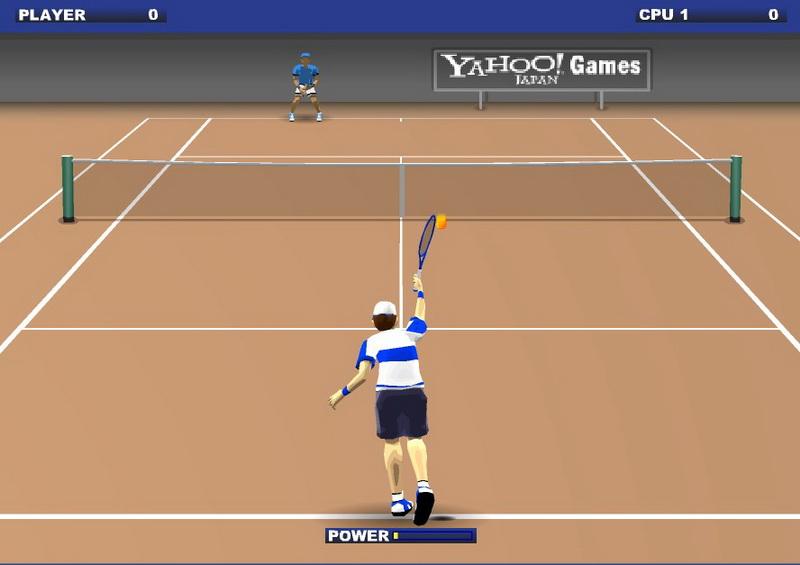 Игры спортивные 3Д