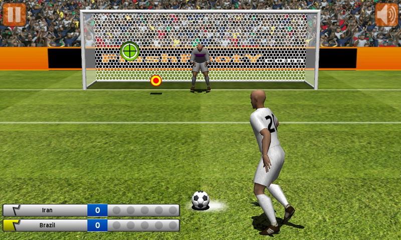 Флеш игры спортивные 3Д