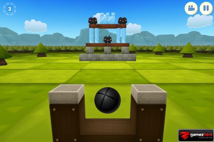 Игры 3Д стрелялки