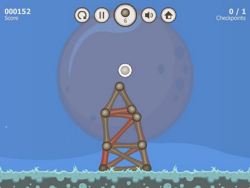 Flash игры башня