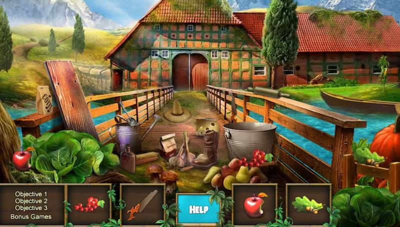 Онлайн игры про фермы