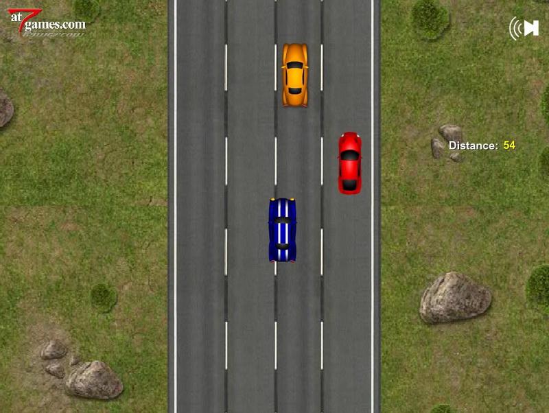 Игры автобан