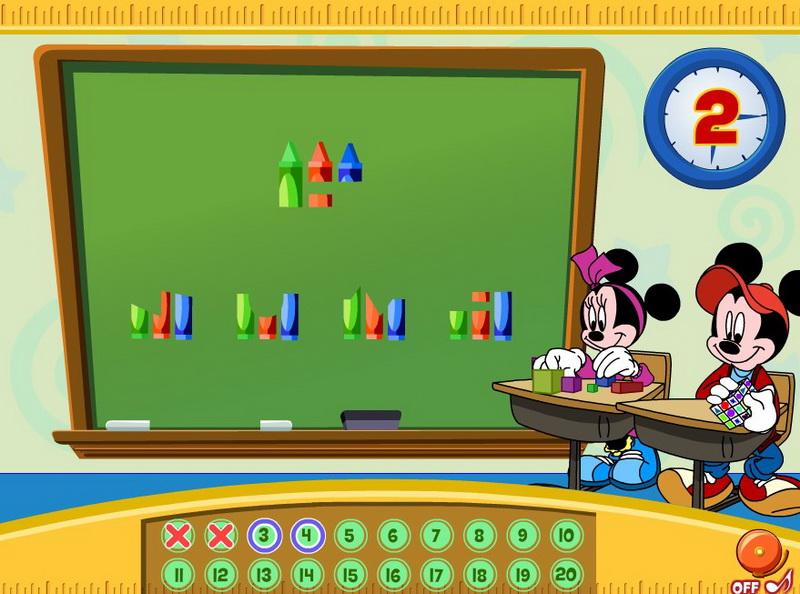 Игры детские логические