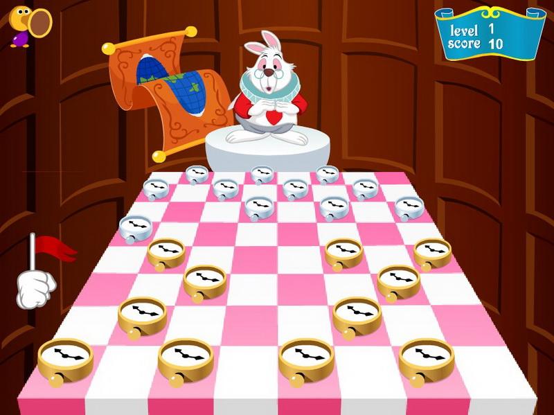 Флеш игры шашки