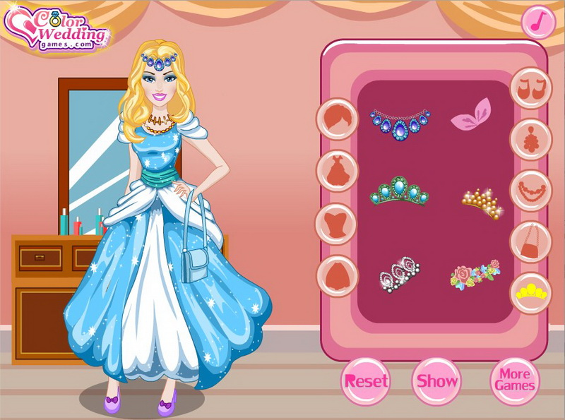 Бесплатные игры для девочек похудение