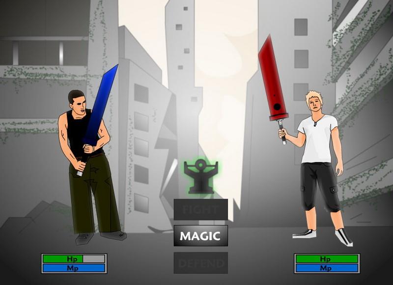 Flash игры RPG