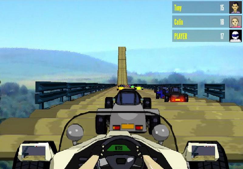Игры симуляторы автомобиля