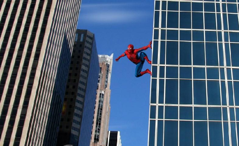 Игры Человек паук