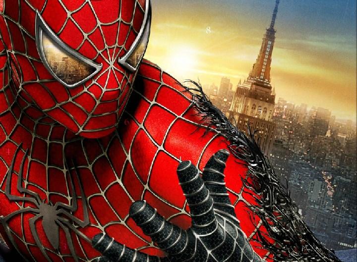 Флеш игры Человек паук