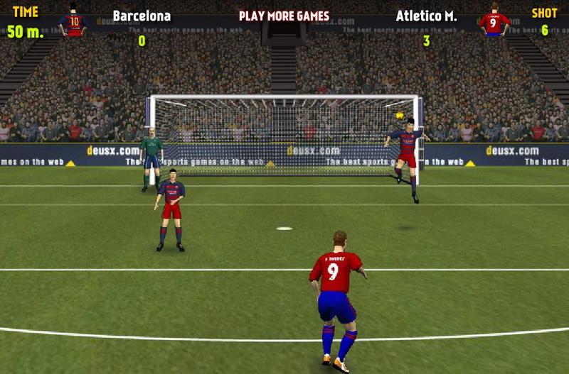 скачать бесплатно без смс и регистрации игру на компьютер футбол - фото 5