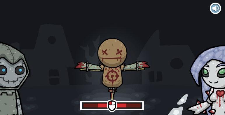 Играть в Зомби